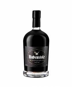 Bubenstolz Kräuterlikör 0,7L Flasche Rheinspirits