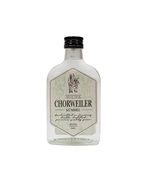 Chorweiler Kuemmel 0,2l