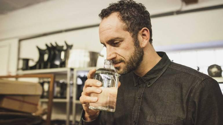 Muscatel Gin erhält 4 von 5 Sterne bei Gintleman.com