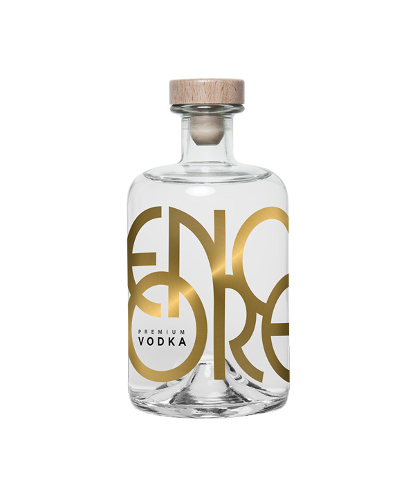 Encore Wodka der Premium Vodka au Bonn