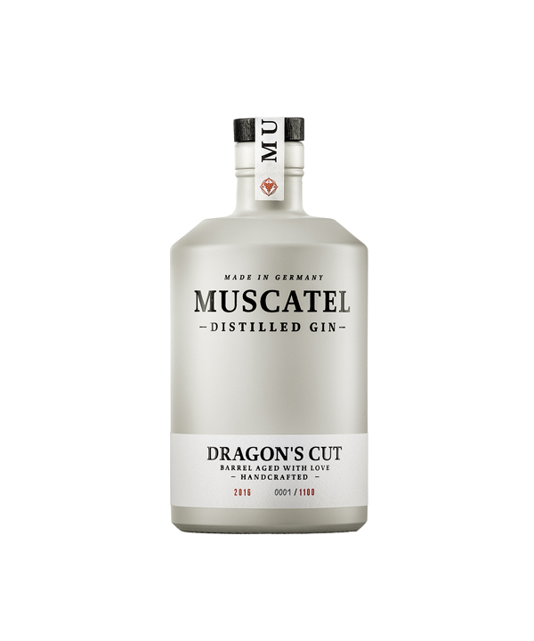 Muscatel Dragons Cut