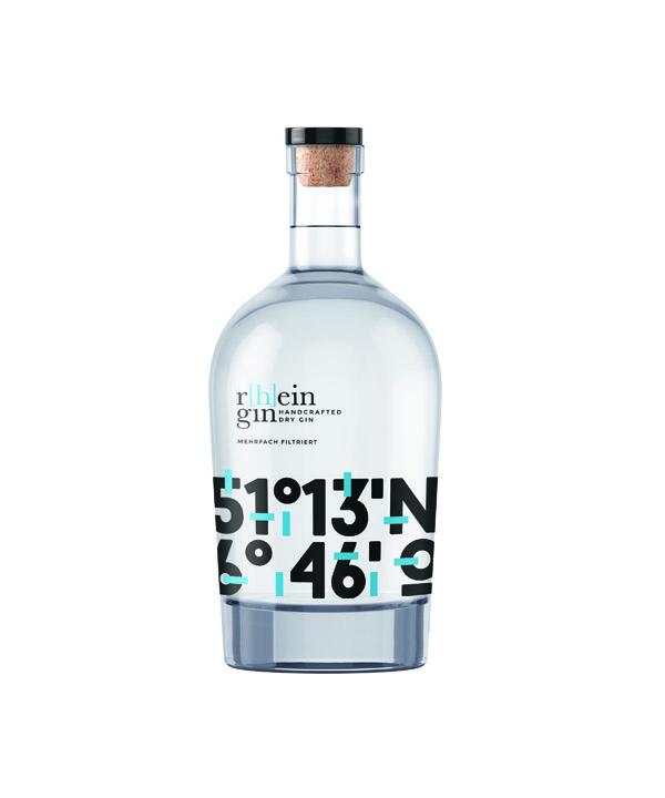 Rheingin Dry Gin