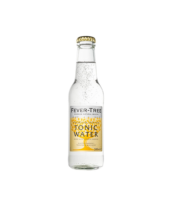 Fever Tree Indian Tonic 0,2l