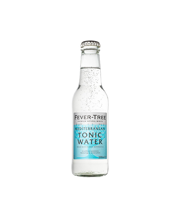 Fever Tree Mediteranean Tonic 0,2l