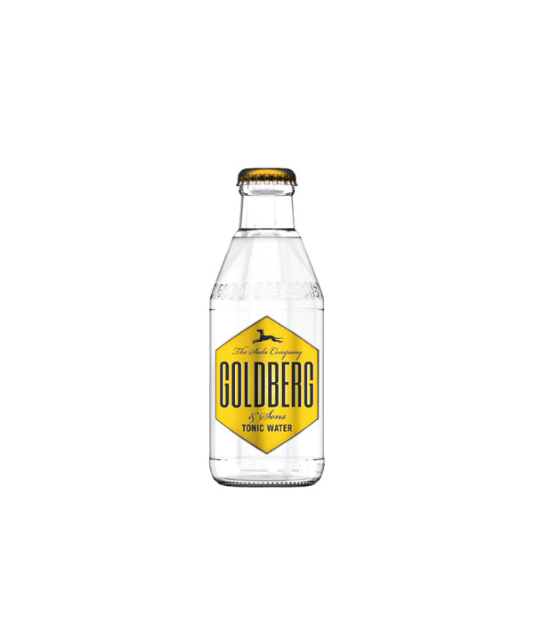 goldberg tonic water rheinspirits gin