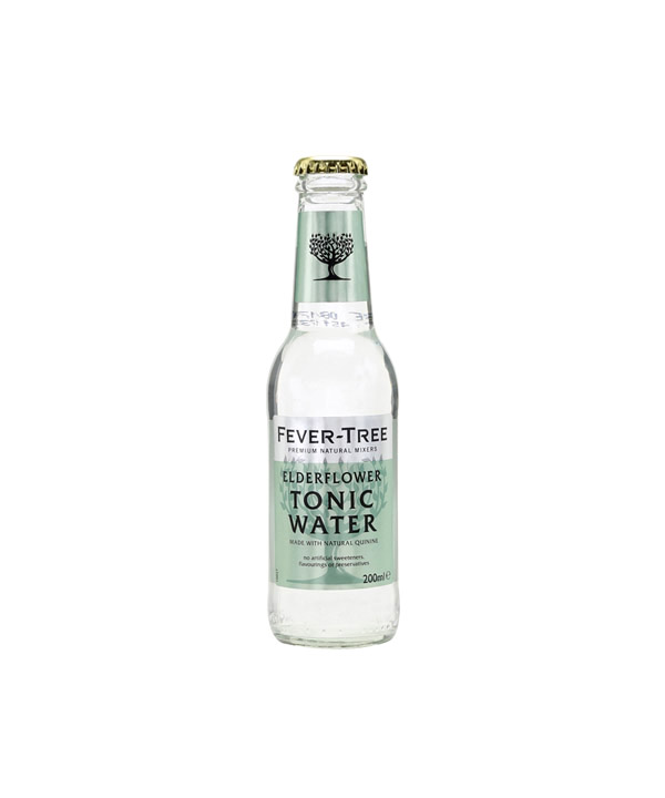 Fever Tree Elderflower Tonic Rheinspirits Koeln