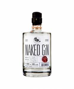 Naked Gin 0,5L Flasche Rheinspirits kaufen