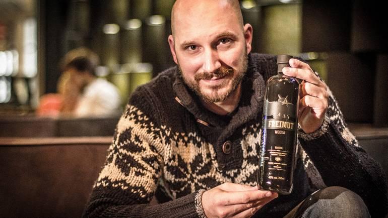 Neu bei uns: Der vermutlich beste deutsche Wodka