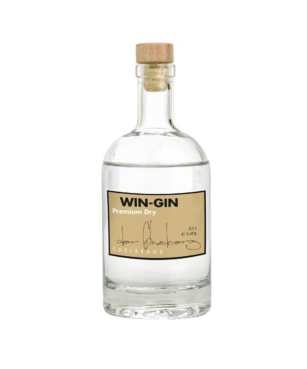 Win Gin 0,5L Flasche kaufen Rheinspirits