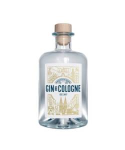 Gin de Cologne Rose Köln Gin kaufen Rheinspirits
