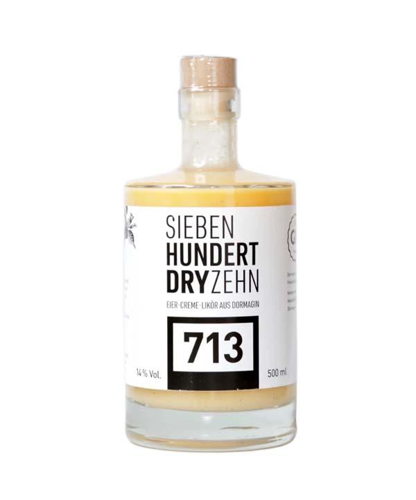 713 Eierlikör Dormagin kaufen Rheinspirits Eierlikoer koeln