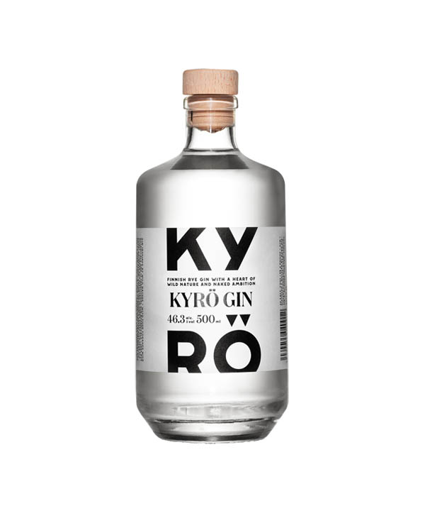 Kyrö Gin Finnischer Gin kaufen Rheinspirits