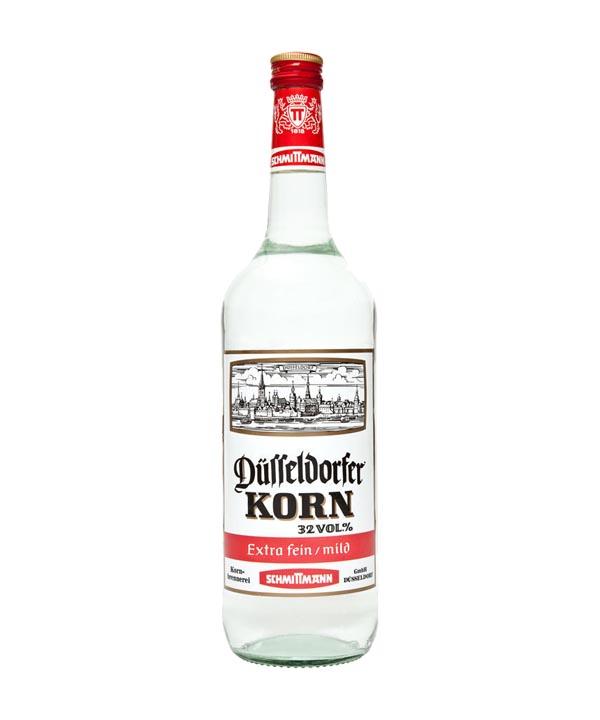 Düsseldorfer Korn kaufen Rheinspirits Spirituosen Rheinland