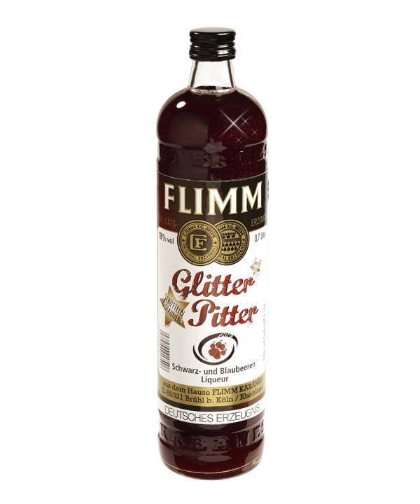 Flimm Likör Glitter Pitter Wilder Pitter Likör Köln Kaufen Rheinspirits