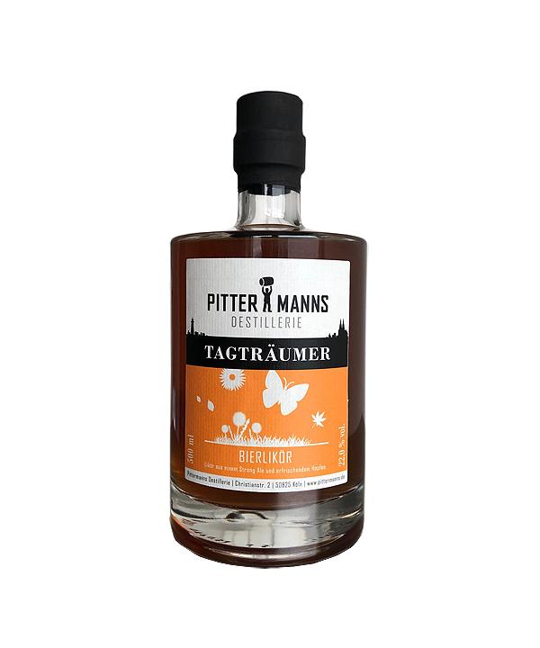 Tagträumer Kölner Bierlikör Pittermanns Destilllerie 2