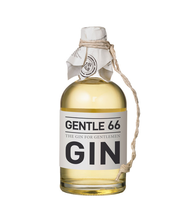 Birkenhof-Gentle 66 Gin 0,5L Flasche