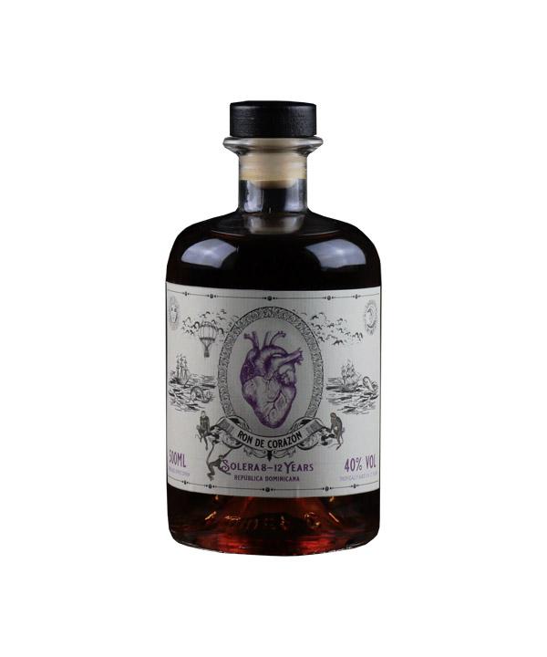 Ron de Corazon Kölner Rum
