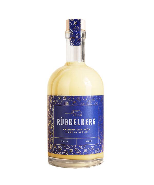 Rübbelberg Eierlikör Berlin Bio Eierlikör kaufenl