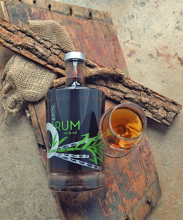 O Rum Bio Rum kaufen Farthofer