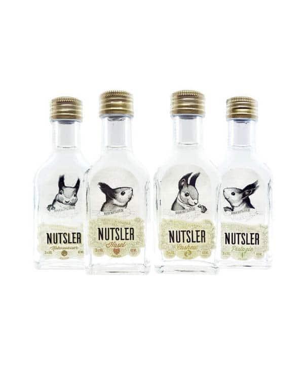 Nutsler Minis 40ml
