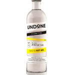 Undone Gin Juniper Type alkoholfreier Gin