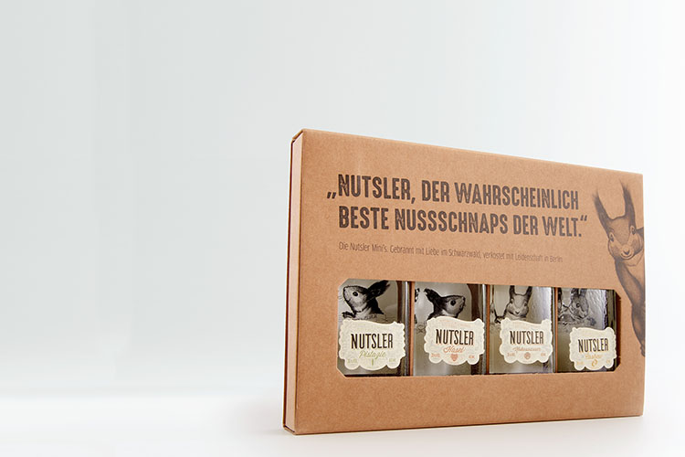 Probiersets Spirituosen kaufen Rheinspirits