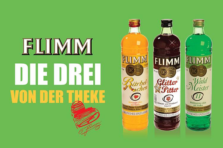 Flimm Bärbelchen Waldmeister Glitter Pitter