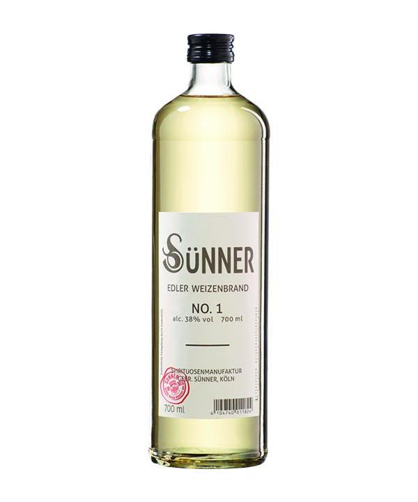 Suenner No. 1 Weizenkorn Köln kaufen
