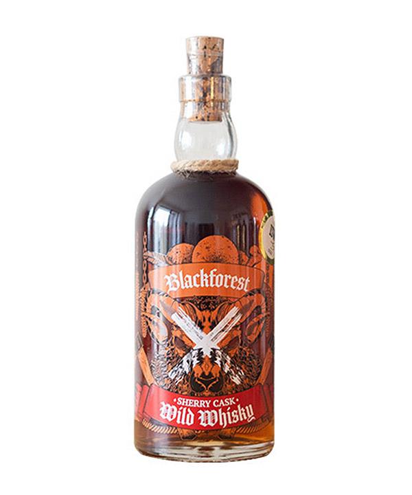 Blackforest Whisky Wild Sherry Cask kaufen Köln